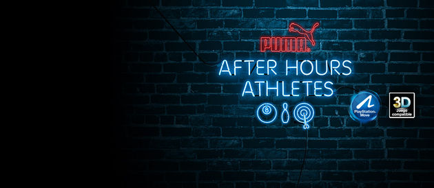 imagen de After Hours Athletes