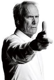 imagen de Clint Eastwood y sus temas