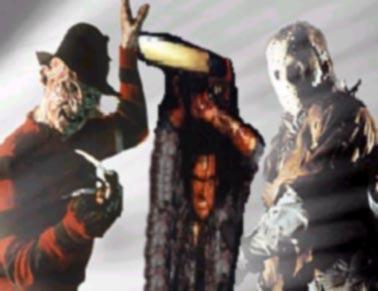 imagen de Al final se ha confirmado Freddy y Jason VS Ash