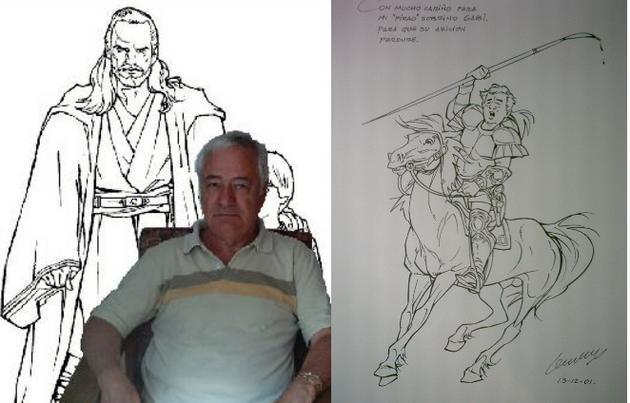 imagen de Jesús Redondo