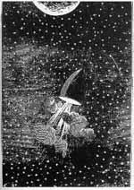 imagen de Cuando íbamos a la luna (IV) .