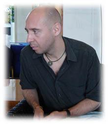 imagen de Entrevista con Jaume Balagueró.
