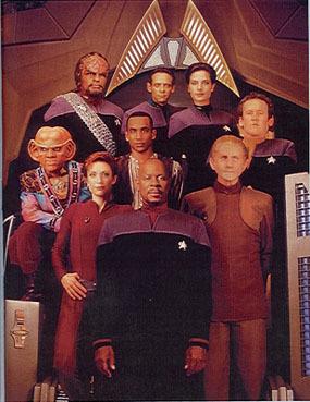 imagen de Star Trek: Espacio Profundo Nueve