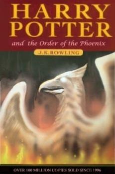 imagen de Harry Potter y la Orden del Fenix
