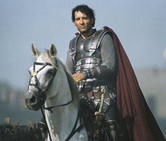 imagen de El Rey Arturo