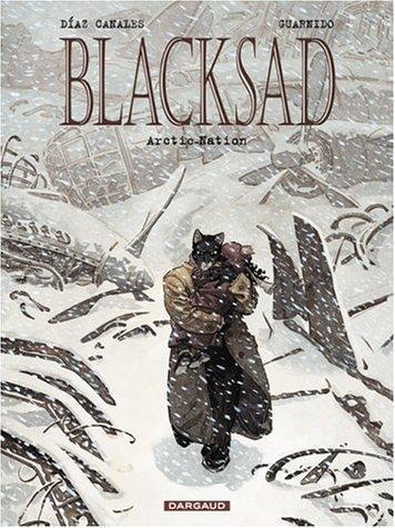 imagen de Blacksad: Artic-Nation