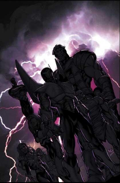 imagen de Thunderbolts.
