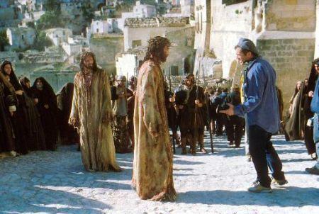 imagen de La Pasion según Mel Gibson