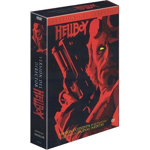 imagen de Hellboy director´s curt(version del director)