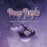 imagen de Deep Purple,The Platinum Collection