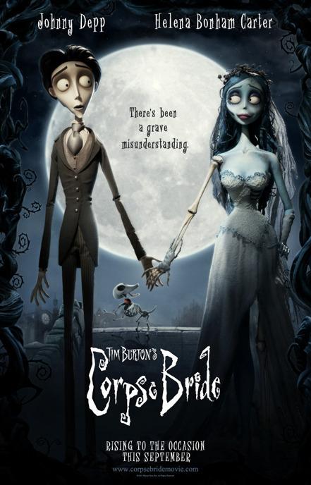 imagen de Corpse Bride