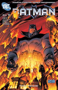imagen de Batman (vol. 2) # 12 (Planeta)