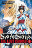 Saint Seiya: The Lost Canvas, Hades Mythology 1