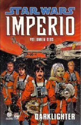imagen de STAR WARS: IMPERIO # 2. DARKLIGHTER