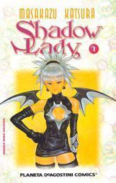 imagen de Shadow Lady