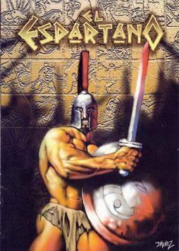 imagen de El Espartano.