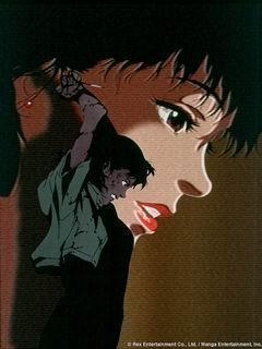 imagen de Animación vista en cine: Perfect Blue