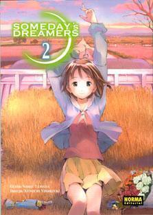 imagen de Someday´s Dreamers