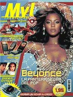 imagen de MVL, la nueva revista juvenil de Panini