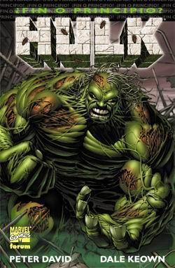 imagen de Hulk: ¿Fin o principio?