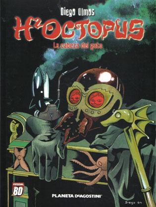 imagen de H2Octopus
