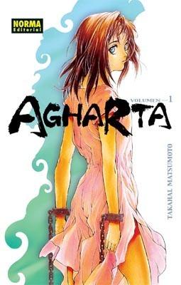 imagen de Agharta