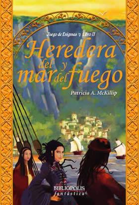 imagen de Heredera del Mar y del Fuego