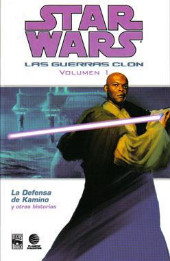imagen de Star Wars. Las Guerras Clon