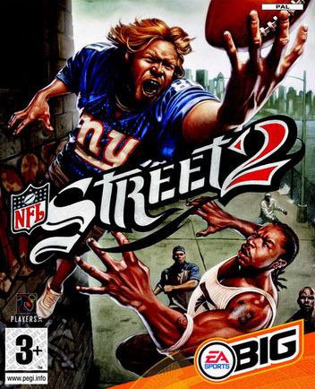imagen de Sorteo de videojuegos de EA SPORTS