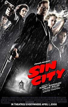 imagen de Sin City, Sin Cine