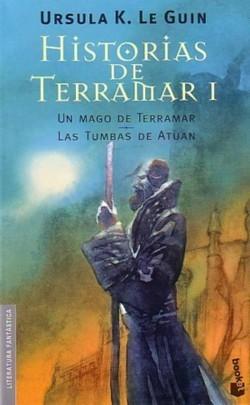 imagen de Historias de Terramar