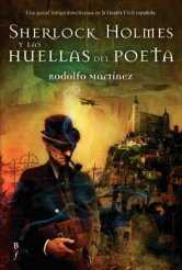 imagen de Sherlock Holmes y las Huellas del Poeta