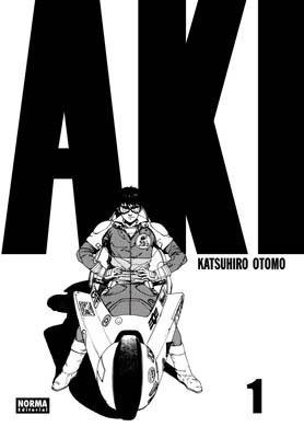 imagen de Akira