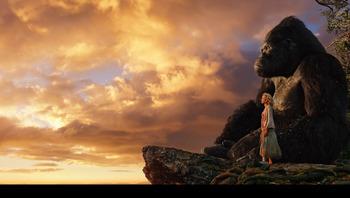imagen de King Kong (2005)