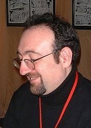 imagen de Entrevista con Eduardo Vaquerizo
