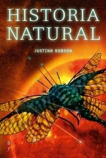 imagen de Historia Natural