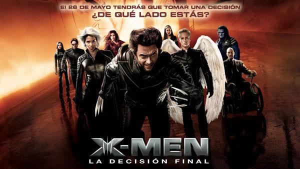 imagen de Sorteo X-MEN III. ¡Ya tenemos ganadores!