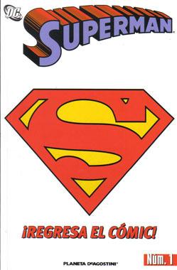imagen de Superman