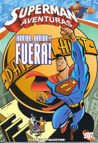 imagen de Superman Aventuras