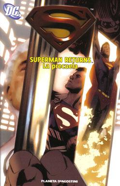 imagen de Superman Returns