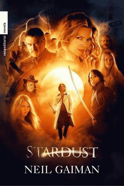 imagen de Stardust