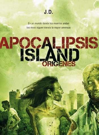 imagen de Apocalipsis Island: Orígenes