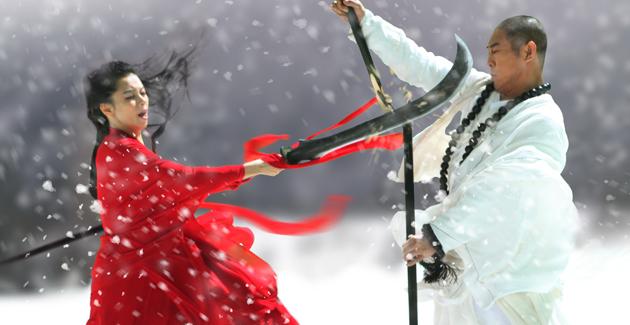 imagen de Entre el 6 y el 16 de Octubre se celebra la 44 Edición del Festival de Sitges (IV)