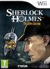 Análisis Sherlock Holmes: En Pendiente de Plata para Wii