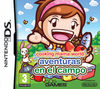 Análisis Cooking Mama World: Aventuras en el Campo NDS/3DS