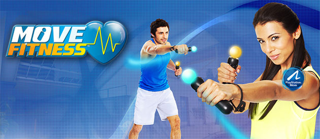 imagen de Análisis Move Fitness para PS3