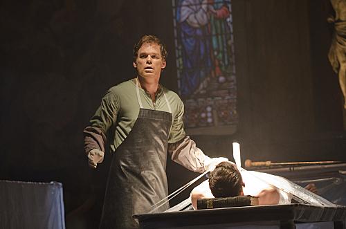 imagen de Tráiler de la séptima temporada de Dexter (y más cosas)