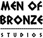 imagen de ENTREVISTA MEN OF BRONZE STUDIOS
