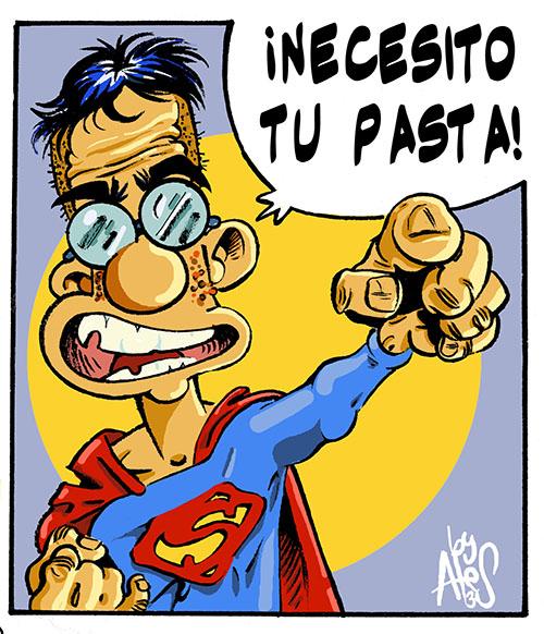 imagen de ¡¡SUPERJOVEN TE NECESITA!!