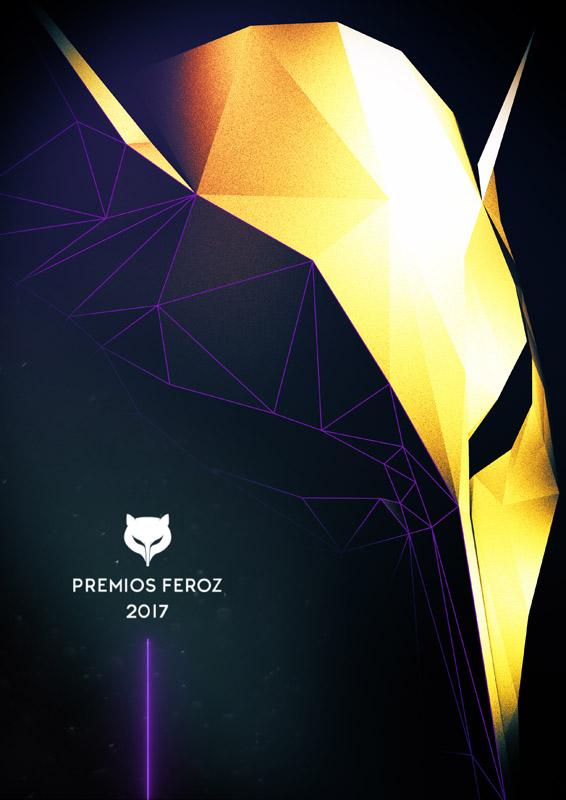 imagen de PREMIOS FEROZ 2017